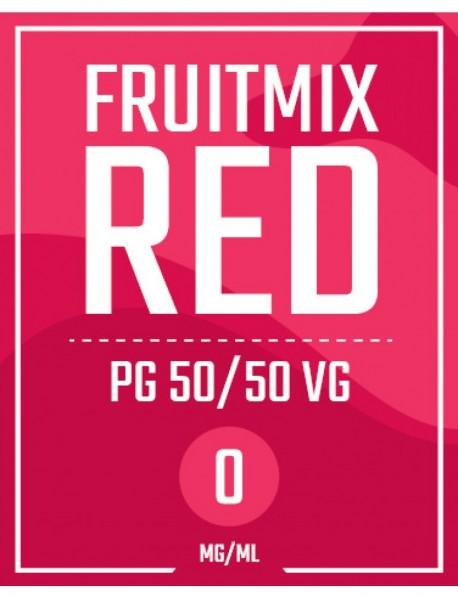 Lichid 100ml Fructe Rosii - fara nicotina