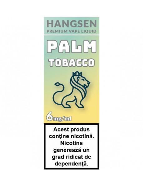 Palm Tobacco Hangsen 10 ml