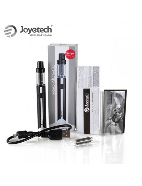 Joyetech eGo AIO ECO Kit 650mAh - negru