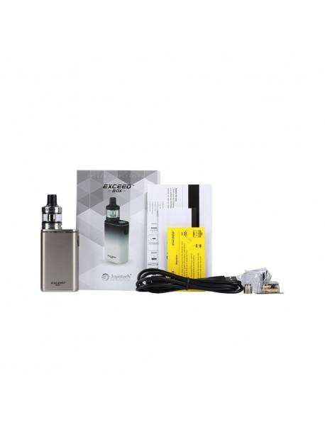 Joyetech EXCEED BOX cu Atomizor EXCEED D22C  - argintiu