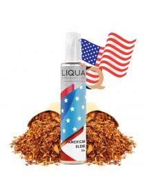 American Blend Shortfill Liqua 50ml