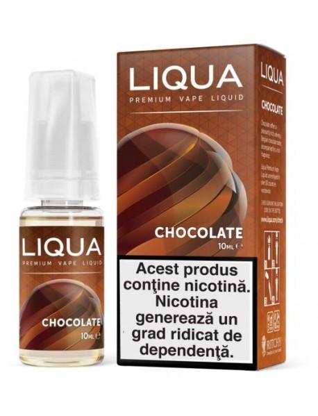 Liqua Ciocolata10ml