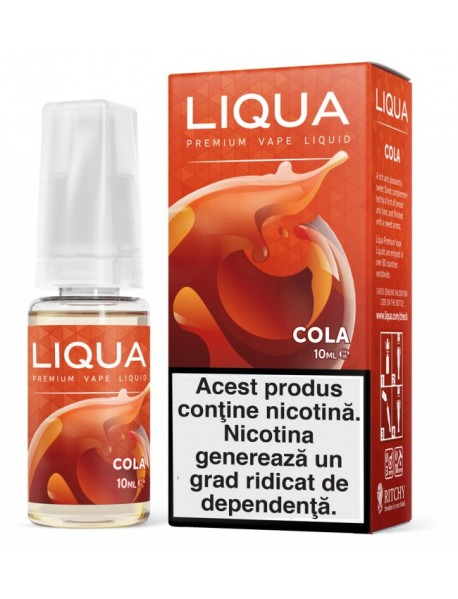 Liqua Cola 10ml