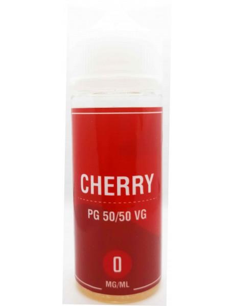 Lichid 100ml Cherry - fara nicotina