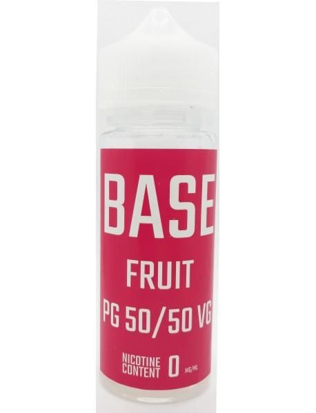 Lichid 100ml fructe de padure 100ml - fara nicotina