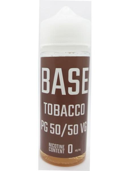 Lichid 100ml Base Tobacco - fara nicotina