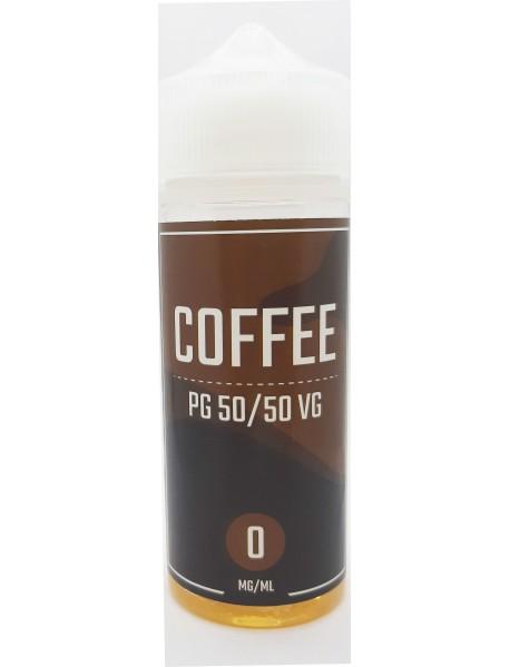 Lichid 100ml Cafea - fara nicotina