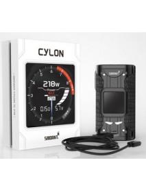 Mod Smoant Cylon 218W TC Box MOD - negru