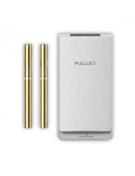 VapeOnly NEW Malle S PCC 2250mAh Kit - gold
