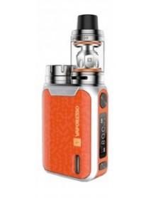 Vaporesso Swag cu  NRG SE, 80W - mod electronic - portocaliu